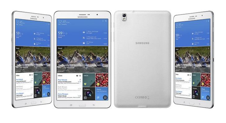1stant-T N°8: Test Galaxy Tab Pro, l'après XP avec Linux, Leadership pour elles,…