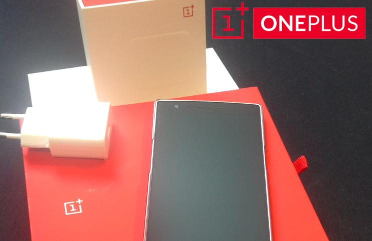 Hors série: Présentation du OnePlus One (One+)