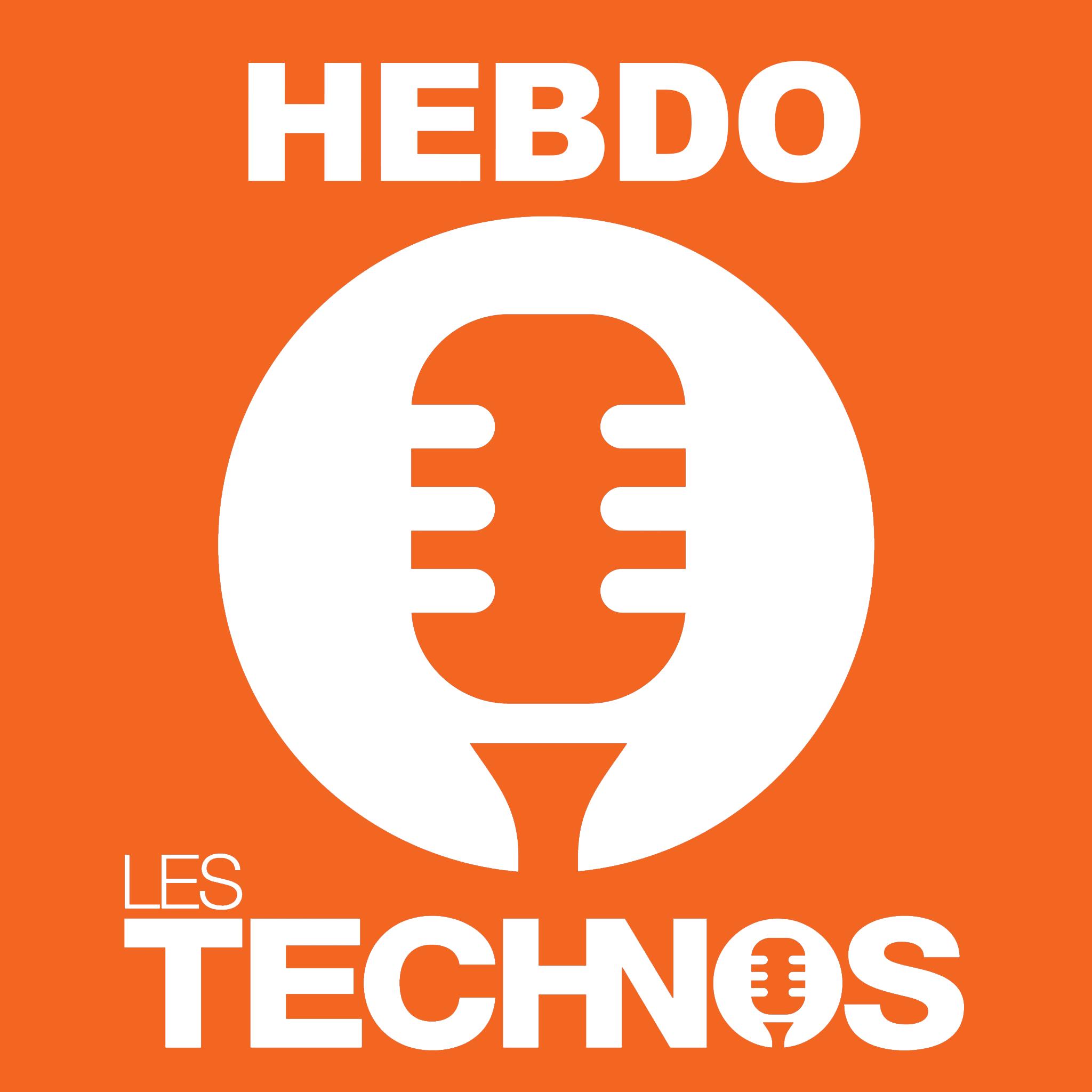 Les Technos – Hebdo