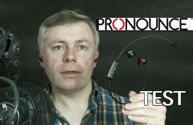 Pronounce de chez Sound for life LTD