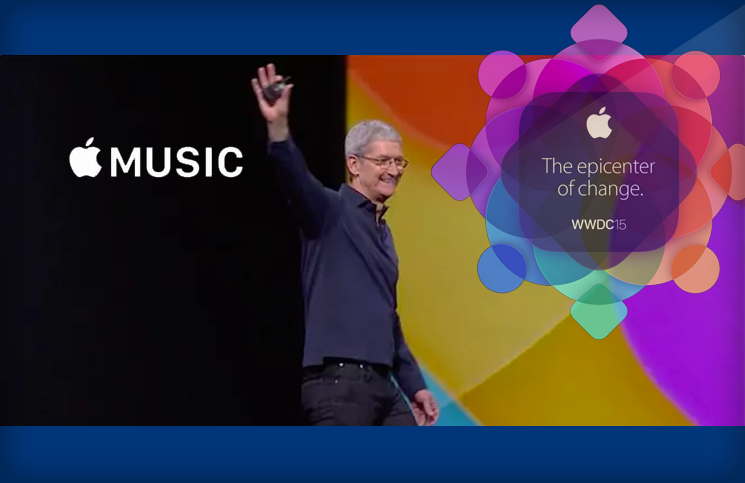 Debrief: Keynote Apple WWDC15