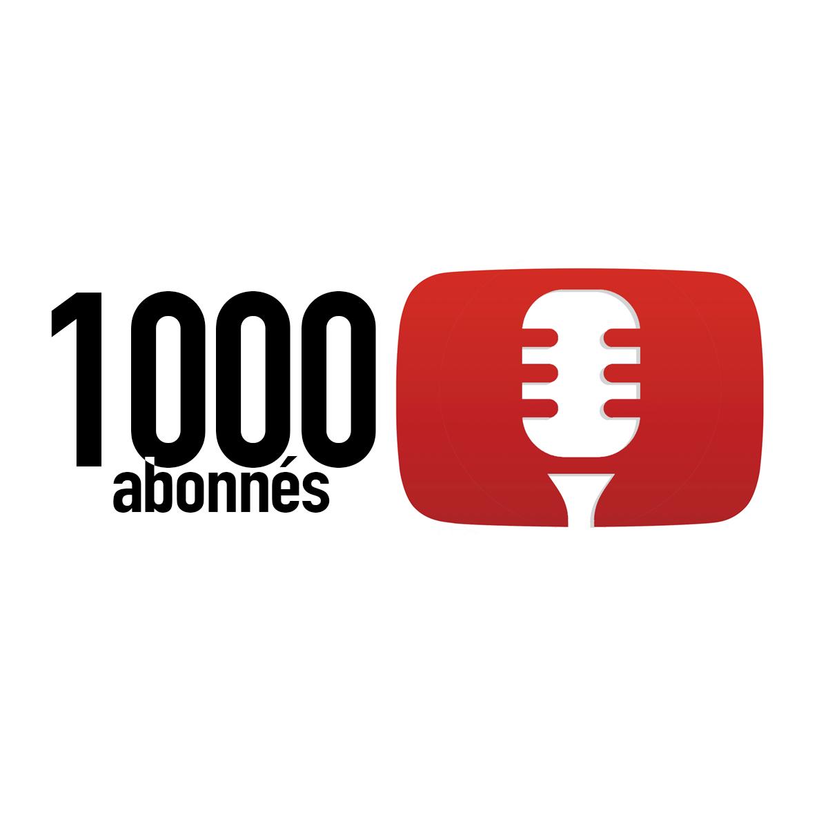 1000 Mercis: La communauté s'agrandi !
