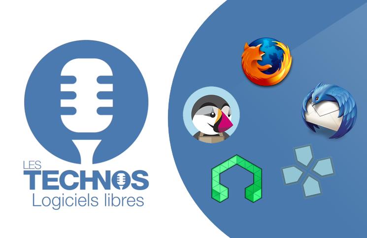 Logiciels libres #7: Firefox, Thunderbird, PrestaShop, LMMS, PPSSPP