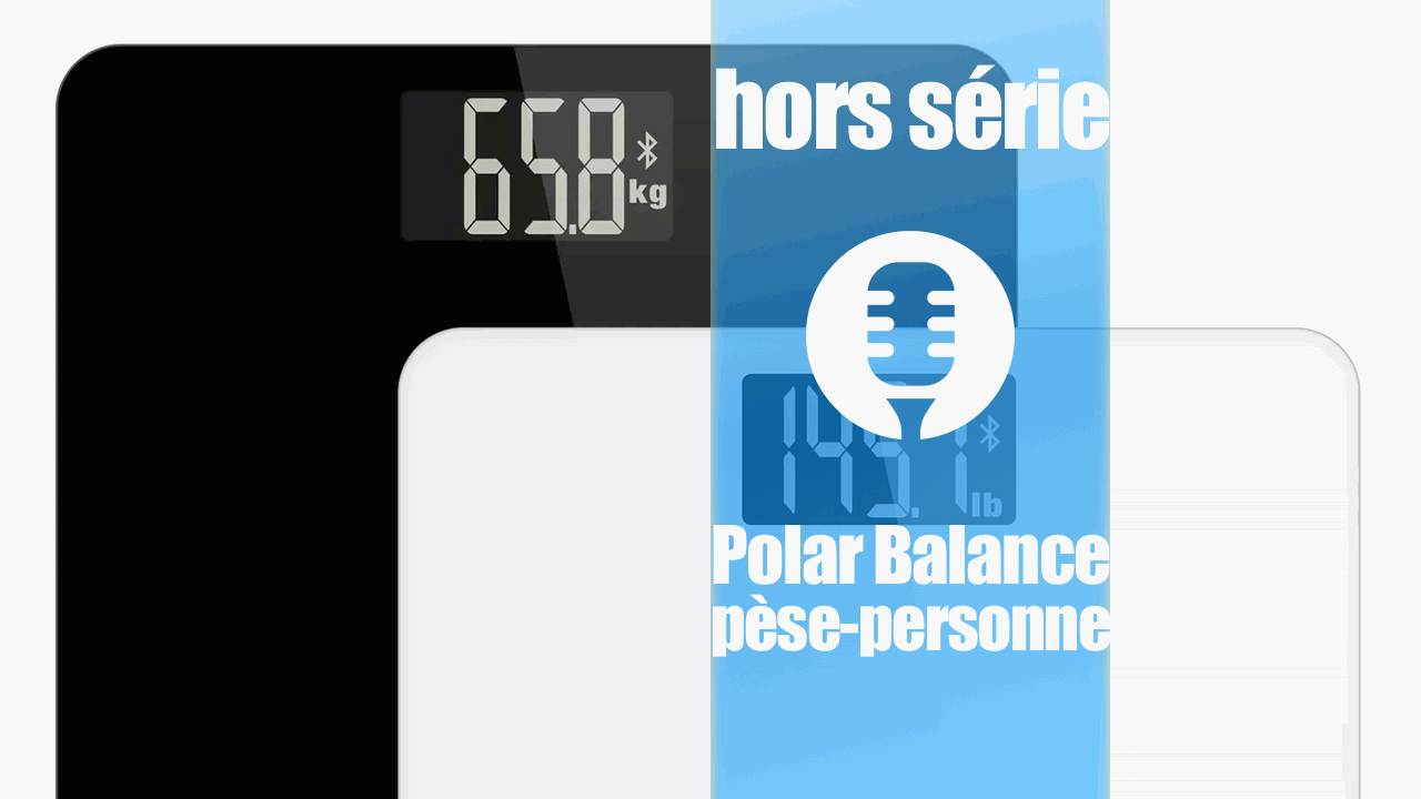 Polar Balance (test, présentation)