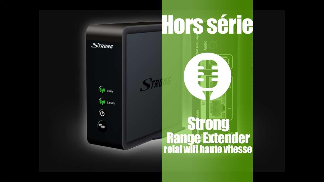 Strong Range Extender (Présentation)