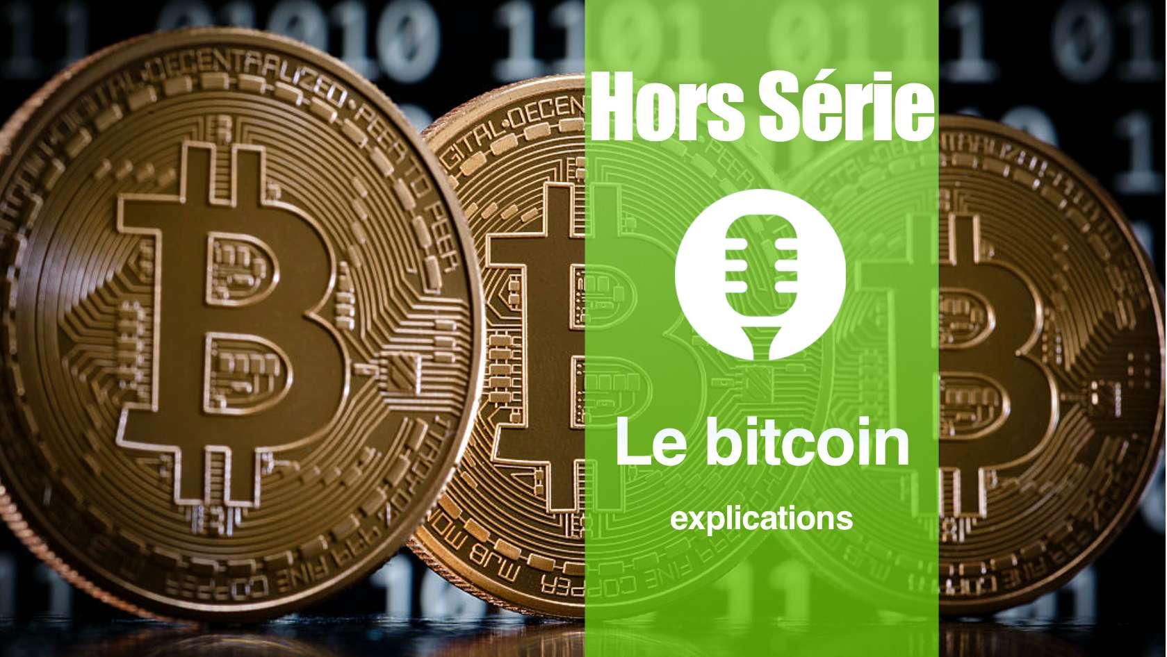 Qu'est-ce que le bitcoin ? (explications)